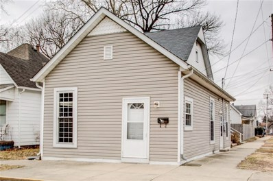 21 Saint Mary Street, Shelbyville, IN 46176 - #: 21623728