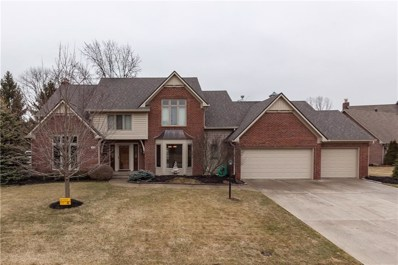 483 Leeds Circle, Carmel, IN 46032 - #: 21623758