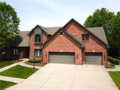 1718 Delaney Drive, Indianapolis, IN 46217 - #: 21623759