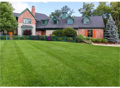7113 Bentgrass, Indianapolis, IN 46236 - #: 21623774