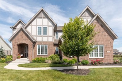 13818 Roy Anderson Boulevard, Fishers, IN 46038 - #: 21623786