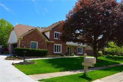 12901 Harrison Drive, Carmel, IN 46033 - #: 21623791