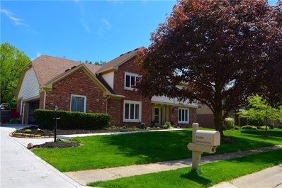 12901 Harrison Drive, Carmel, IN 46033 - MLS#: 21623791