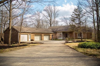 8901 Woodacre Lane, Indianapolis, IN 46234 - MLS#: 21623811