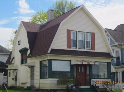 219 E 11th Street, Anderson, IN 46016 - #: 21623831