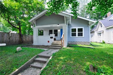 4214 Guilford Avenue, Indianapolis, IN 46205 - #: 21623871