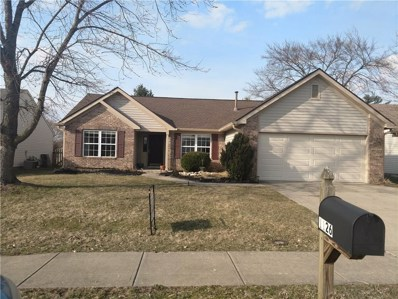 1126 Jasmine Drive, Greenfield, IN 46140 - #: 21623874