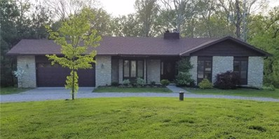28 N Wildwood Trail, Rockville, IN 47872 - MLS#: 21623926
