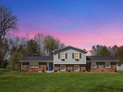 576 W 64TH Street, Indianapolis, IN 46260 - #: 21623965