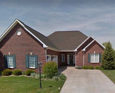 11514 Loch Raven Court, Fishers, IN 46037 - #: 21623986