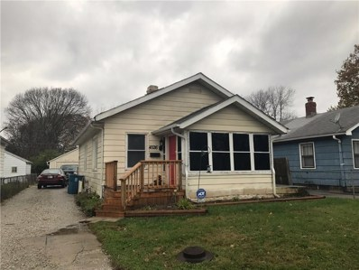 4526 Crittenden Avenue, Indianapolis, IN 46205 - MLS#: 21623998