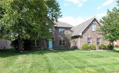 9692 Autumn Way, Zionsville, IN 46077 - #: 21624101