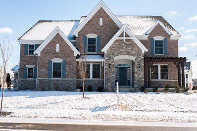 12187 Whispering Breeze Drive, Fishers, IN 46037 - #: 21624103