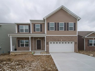 9112 Tansel Creek Drive, Indianapolis, IN 46234 - #: 21624170