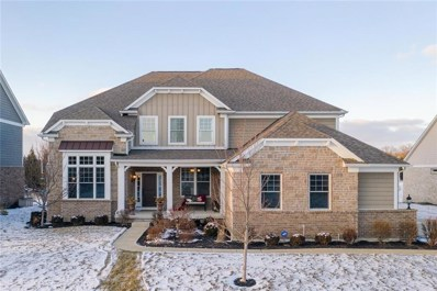 14638 Normandy Way, Fishers, IN 46040 - #: 21624176