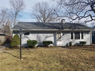 506 N Bittersweet Lane, Muncie, IN 47304 - MLS#: 21624183