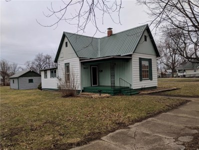 907 S 17th Street, Terre Haute, IN 47807 - #: 21624186