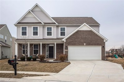 4320 Goose Rock Court, Indianapolis, IN 46239 - #: 21624202