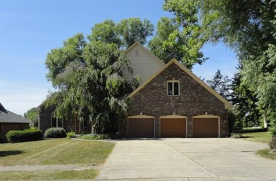 326 Pebble Brook Circle, Noblesville, IN 46062 - #: 21624263