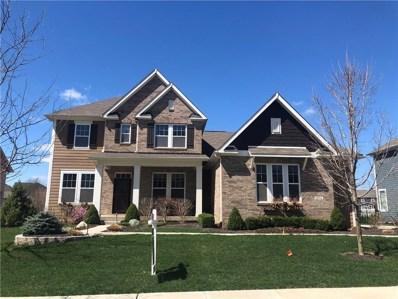 5974 Boundary Drive, Noblesville, IN 46062 - #: 21624270