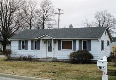 19 Scamahorn Drive, Pittsboro, IN 46167 - #: 21624271