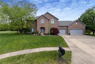 6045 White Ash Court, Avon, IN 46123 - #: 21624275