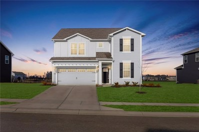 15388 Eastpark Circle W, Fishers, IN 46037 - #: 21624299