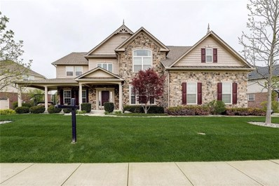 2724 Still Creek Drive, Zionsville, IN 46077 - #: 21625363