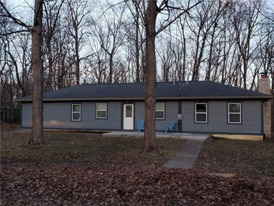 4827 Woodland Drive, Indianapolis, IN 46254 - #: 21625379
