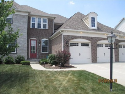 9958 N Copper Saddle Bend N, Fishers, IN 46040 - #: 21625392
