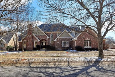 1463 Eagle Valley Drive, Greenwood, IN 46143 - #: 21625415