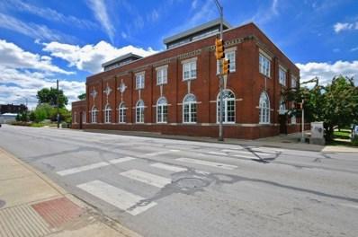 1529 N Alabama Street UNIT B, Indianapolis, IN 46202 - #: 21625432