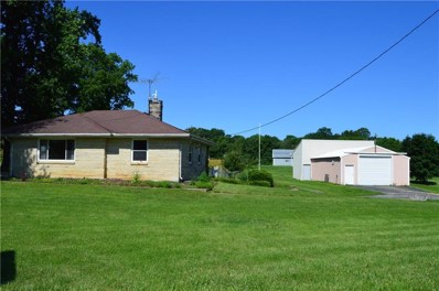602 S Main Street, Cloverdale, IN 46120 - #: 21625434