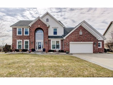 9978 Brightwater Drive, Fishers, IN 46038 - #: 21625435