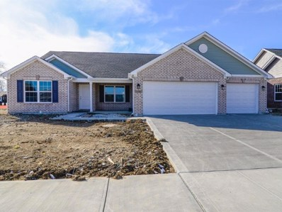 3360 S Cordell Road, New Palestine, IN 46163 - #: 21625469