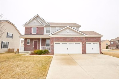 6101 Golden Eagle Drive, Zionsville, IN 46077 - #: 21625472
