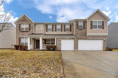 10622 Pokagon Way, Indianapolis, IN 46239 - #: 21625476