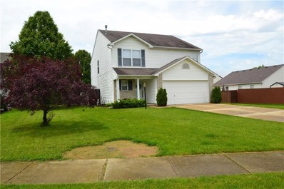 252 Woodstream Court, Greenfield, IN 46140 - #: 21625490