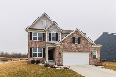 10251 Hunters Crossing Boulevard, Indianapolis, IN 46239 - #: 21625503