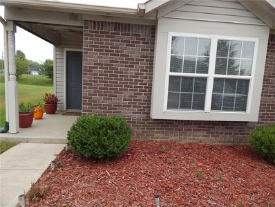 7155 Bobcat Trail Drive, Indianapolis, IN 46237 - MLS#: 21625526
