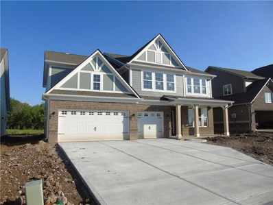10837 Liberation Trace, Noblesville, IN 46060 - MLS#: 21625550