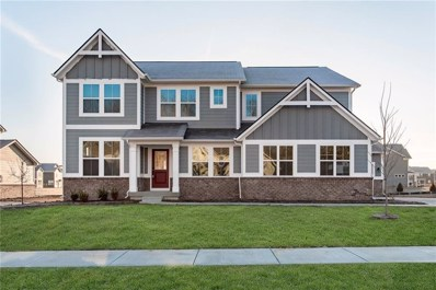 7460 Golden Oak, Brownsburg, IN 46112 - #: 21625553
