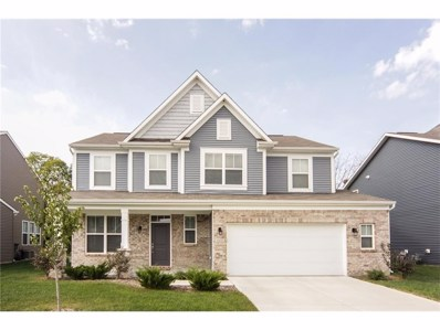10343 Deer Crest Lane, Indianapolis, IN 46239 - #: 21625557