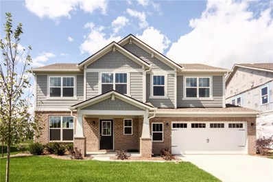 1244 Sanderling Drive, Greenwood, IN 46143 - #: 21625563