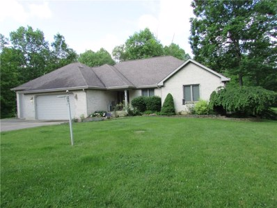 2437 W Wavelyn Circle N, Martinsville, IN 46151 - #: 21625573