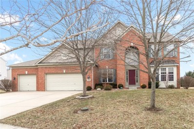 11633 Casco Court, Fishers, IN 46037 - #: 21625607