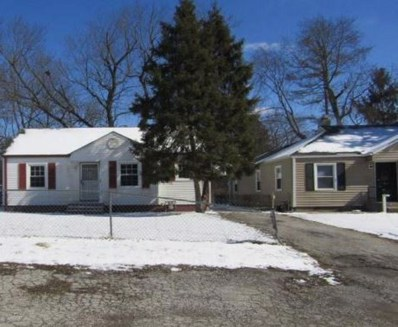 3325 N Denny Street, Indianapolis, IN 46218 - #: 21625615