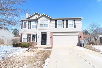 7726 Dixon Court, Noblesville, IN 46062 - #: 21625637
