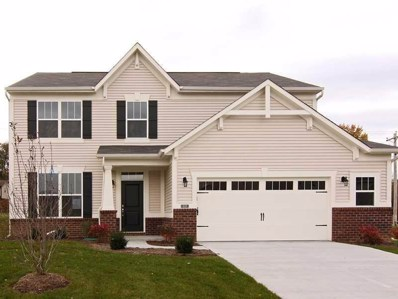 10335 Deer Crest Lane, Indianapolis, IN 46239 - #: 21625645