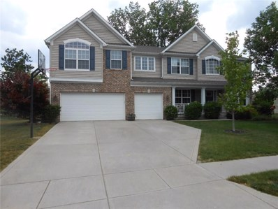 2323 S Moeller Circle, New Palestine, IN 46163 - MLS#: 21625675
